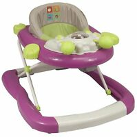 Looping Trotteur Avec Assise Multipositions Cassis