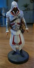 ASSASSIN'S CREED BROTHERHOOD (EZIO AUDITORE DA FIRENZE STATUE/ FIGURE)