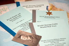 RAAF Honours and Awards For World War Two. by Neil C Smith