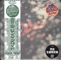 PINK FLOYD-OBSCURED BY CLOUDS-JAPAN MINI LP CD Ltd/Ed F56