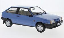 Lada Samara, blau, 1:18, KK Scale