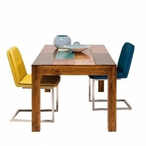Made to Order Vivid Solid wood modern Dining table 6 - 8  180x90x75