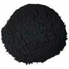 Brilliant Black E151 water soluble food dye colour colouring powder - 25 grams