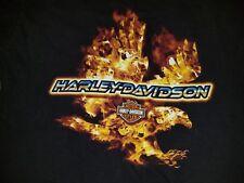 Barnett Las Cruces Harley Davidson Las Cruces New Mexico T shirt XL