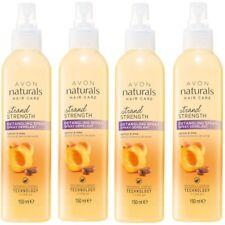Avon Naturals Golden Apricot and Shea Detangling Spray Hair Detangler 150ml