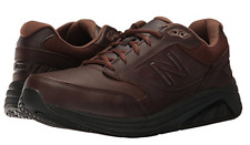 New Balance Men's 928v3 Walking Shoe BROWN-MW928BR3-Choose size NIB