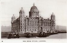 Liverpool Pre - 1914 Collectable English Postcards