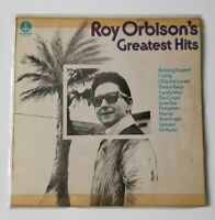 Roy Orbison's Greatest Hits - vinyl LP Monument – MNT 64663