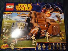 LEGO Star Wars MTT 75058 |BRAND NEW FACTORY SEALED |Multi Troop Transport