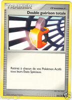 Pokémon n° 105/130 - Trainer - Double guérison totale (A341)