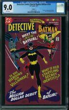 DETECTIVE COMICS SPECIAL REPLICA EDITION 359 CGC 9 Batgirl Toys R Us 1997