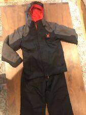 Spyder boys jacket size 12 and Cherokee Si Pants Size 10-12