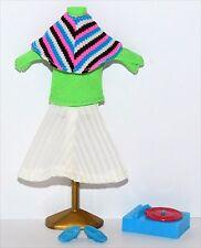 Fits Topper Dawn, Pippa, Triki Miki, Tris Doll Clone Fashion with Extras! Lot 35