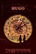 Hugo by Kevin Tong - Variant - Rare sold out Mondo print