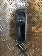 Commande bouton lève vitre arrière RENAULT Megane II - Réf : 156015540