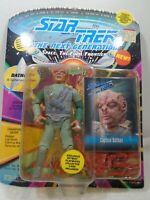 Playmates STAR TREK TNG Captain Dathon Vintage Action Figure