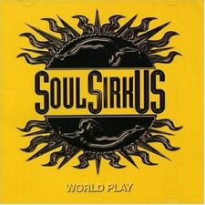 Soul Sirkus - World Play [New CD] Bonus DVD, Italy - Import