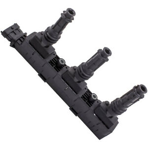 Ignition Coil Pack Block for Vauxhall AGILA A 1.0 12v CORSA B C 1.0 12v 5 Pin