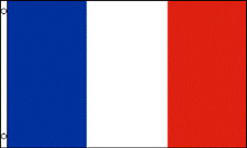 3x5 French France Flag 3'x5' House Banner grommets super polyester