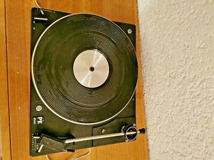 PHILIPS HIFI Stereo de Luxe davon Platenspieler  PE 3040 wie auf Bild  LSZ