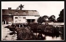Romsey. Burts Mill # 33367.