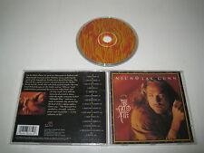 NICHOLAS GUNN/THE SACRED FIRE(REAL MUSIC/RM3664)CD ALBUM