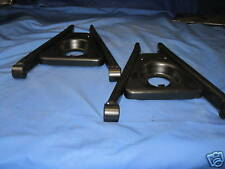 MG   MGB ROADSTER / GT FRONT SPRING PANS AND WISHBONE ARM AND BOLT SET   ***
