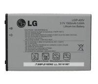 OEM LG STANDARD SPARE SLIM BATTERY 1500mAh FOR ALLY VS740 VS-740 LGIP-400V NEW