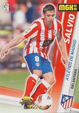 N°034 SALVIO # ARGENTINA ATLETICO MADRID OFFICIAL TRADING CARD PANINI LIGA 2013