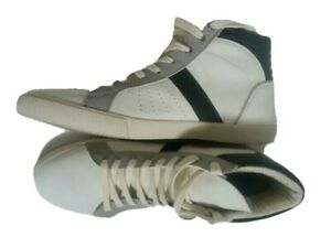 New Look White Shoes for Men for sale