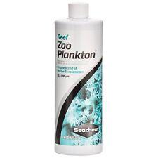 Reef ZooPlankton 250ml - Seachem