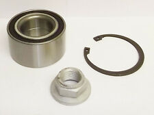 FORD TRANSIT TOURNEO Quality LPB Front Wheel Bearing Kit Non ABS