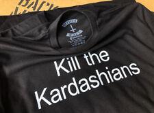 Kill The Kardashian's tee shirt