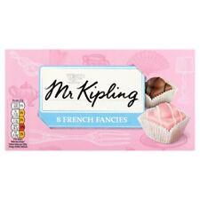 Mr Kipling French Fancies Dinosaur Facts 1993