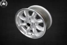 Leichtmetallfelge Minilite Style 5,5x15 ET 20 Volvo 120,P1800,PV444 544 NEU