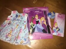 """Disney Princess Dress 18"""" American Girl Doll Clothes Jewelry Towel Easter Lot"""