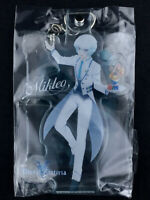 Tales of Series Zestiria Chara-viny 3 PVC Strap Key Chain Mikleo New