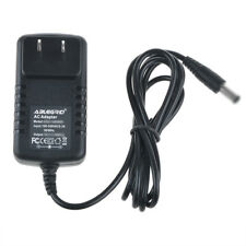 AC DC Power Adapter For LiveStrong LS5.0U LS5.0R LS6.0R Stationary EXERCISE Bike