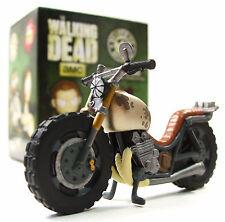 "Funko THE WALKING DEAD SERIES 4 Mystery Minis DARYL'S MOTORCYCLE 3"" Bike Chopper"