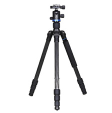 Benro FIF18CLIB0 Carbon Fibre Tripod with B0 Ball Head