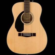 Fender CC-60S Left-Handed Acoustic Natural