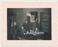 Foto Frankreich Paris -Unterkunft  1940  (b895)