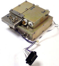 Ifr Fmam 1200a Communications Service Monitor If Block Assembly Tested