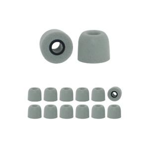 EP500 Memory foam replacement earphone tips KZ replacement ear tips KZ earphones