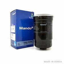 Mando+ Fuel Filter 3192226910 fits HYUNDAI Accent H1 Santa Fe Sonata KIA Sorento