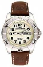Relojes de pulsera Timex Timex Expedition de acero inoxidable