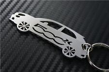 For Fiat 500 X keyring keychain Schlüsselring porte-clés C L TWIN MULTI 4x4 SUV