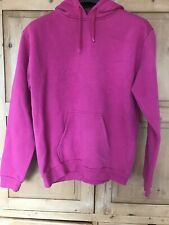 Ladies Topshop Tall Hoodie Size 12 Tall Ex Con