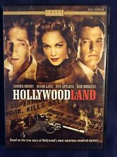 HollywoodLand (DVD, Full Screen, 2006) - F1124