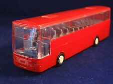 BUS miniature  autocar Vanhool  T815 ACRON LIMO CARS 1:87 HOlland 1990 W.PRINS